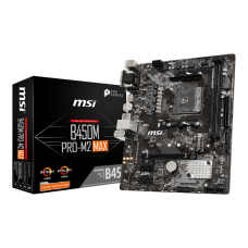 B450M PRO-M2 MAX