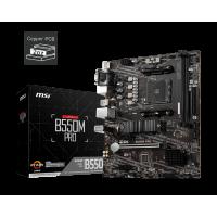 B550M PRO