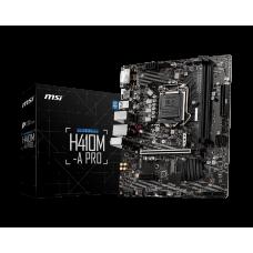 H410M-A PRO