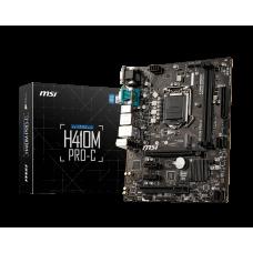 H410M PRO-C