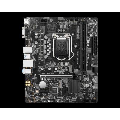 H510M-A PRO