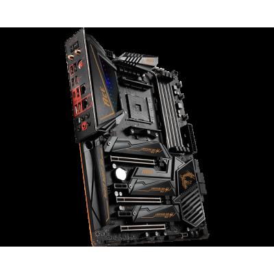 MEG X570 ACE