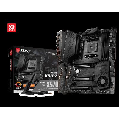 MEG X570 UNIFY