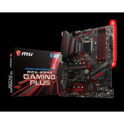 MPG Z390 GAMING PLUS