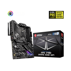 MPG Z490 GAMING EDGE WIFI