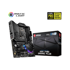 MPG Z490 GAMING PLUS