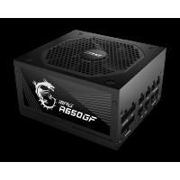 MPG A650GF 650W Power Supply