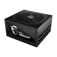 MPG A650GF 650W Power Supply