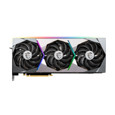 GeForce RTX 3080 SUPRIM X 10G