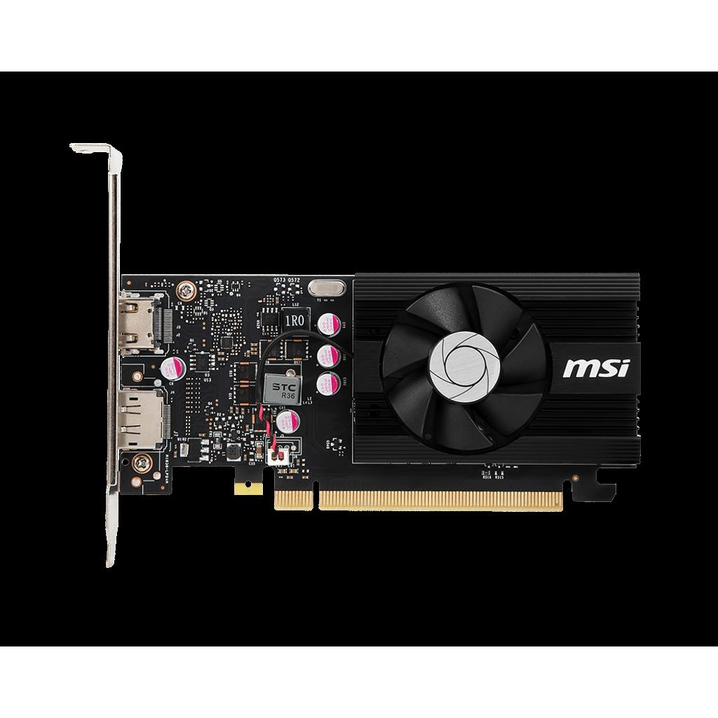 GeForce GT 1030 2GD4 LP OC