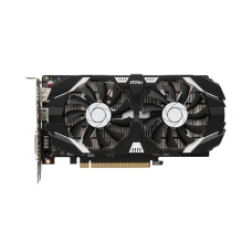GeForce GTX 1050 TI 4GT OC
