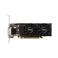 GeForce GTX 1050 TI 4GT LP