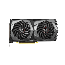 GeForce GTX 1650 D6 Gaming X