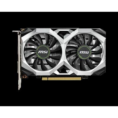 GeForce GTX 1650 D6 Ventus XS OC