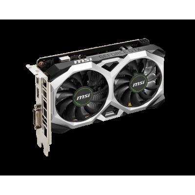 GeForce GTX 1650 D6 Ventus XS OCV1