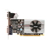 GeForce N210-MD1G/D3