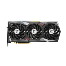 GeForce RTX 3060 Gaming X Trio 12G