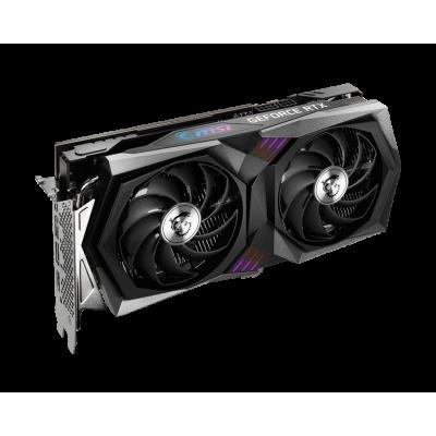 GeForce RTX 3060 Ti Gaming X 8G LHR
