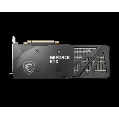 GeForce RTX 3060 Ti Ventus 3X 8G OC LHR