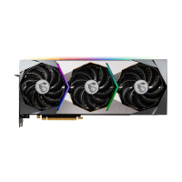 GeForce RTX 3070 Suprim X 8G LHR