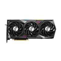 GeForce RTX 3070 Ti Gaming X Trio 8G