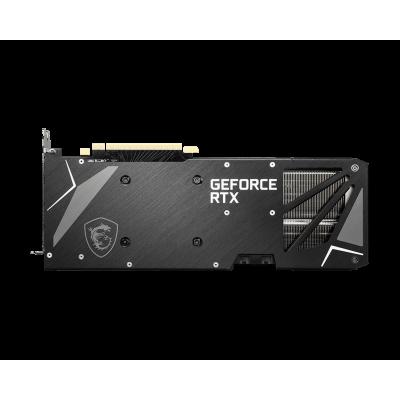 GeForce RTX 3070 Ti Ventus 3X 8G OC