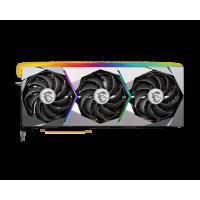 GeForce RTX 3080 Suprim X 10G LHR