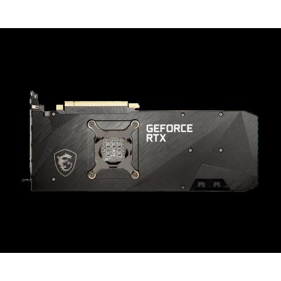 GeForce RTX 3080 Ventus 3X 10G OC LHR