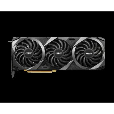 GeForce RTX 3080 Ti Ventus 3X 12G OC