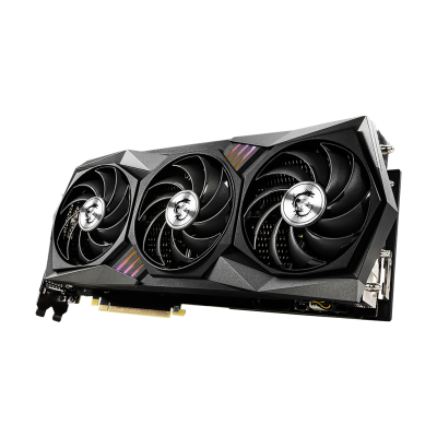 GeForce RTX 3090 Gaming X Trio 24G