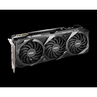 GeForce RTX 3090 Ventus 3X 24G OC