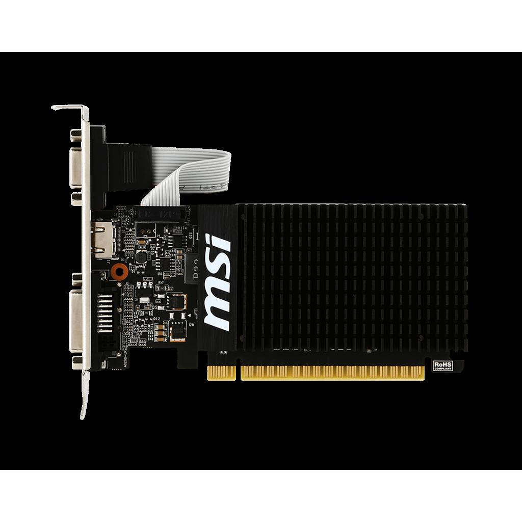 GeForce GT 710 1GD3H LP