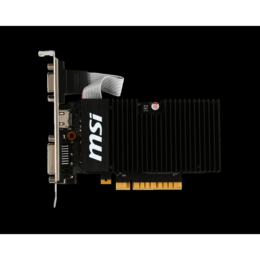 GeForce GT 710 1GD3H LPV1