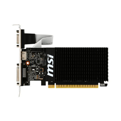 GeForce GT 710 2GD3H LP