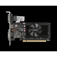 GeForce GT 710 2GD3 LP