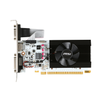 GeForce N730K-2GD5LP/OC
