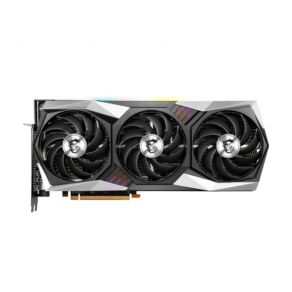 Radeon RX 6900 XT Gaming X Trio 16G