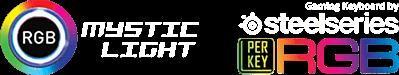 perkey MYSTIC-LIGHT logo