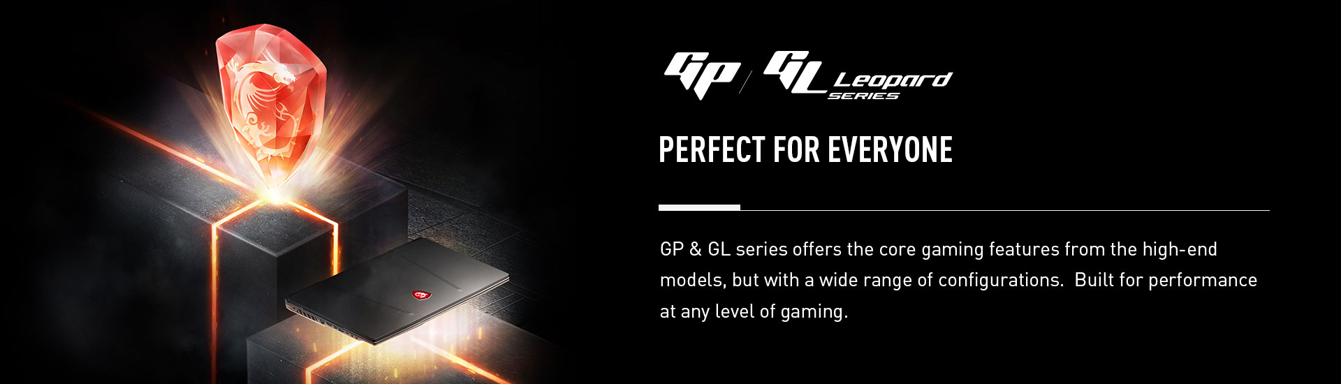 GP Leopard Series