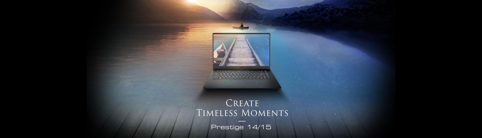 Prestige Series