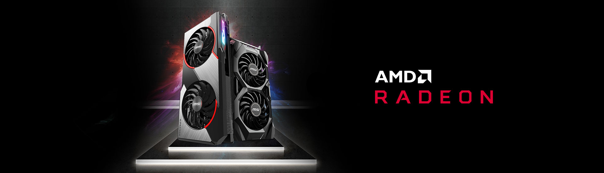 Radeon™ RX 5000 Series